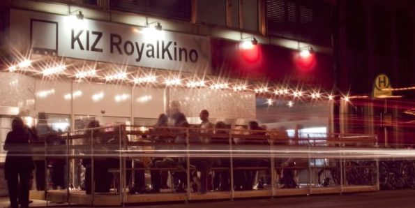 KIZ Royal Kino