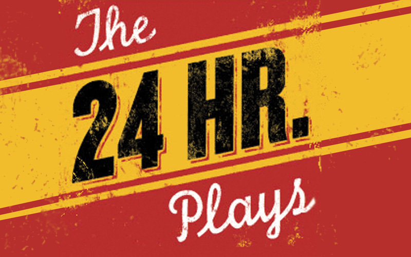 The 24 Hour Play Festival