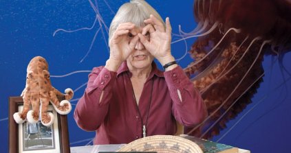 Donna Haraway: Story Telling for Earthly Survival a Film by Fabrizio Terranova | Film, Diskussion